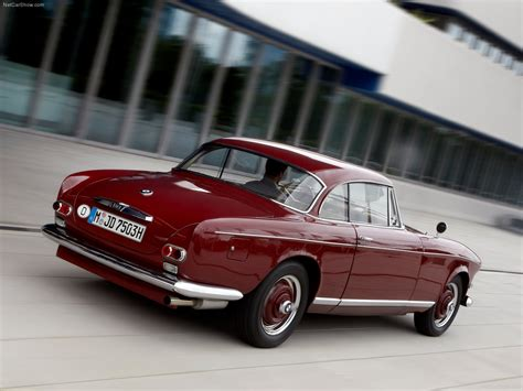 BMW 503 Coupe (1956) - picture 10 of 18