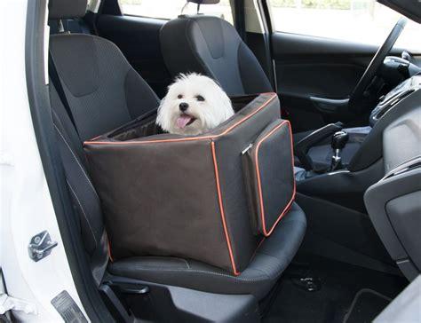 petit siege auto siège box plus confort de voiture et lit pour petit chien