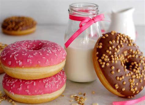 donuts croustillants au thermomix thermomix recette