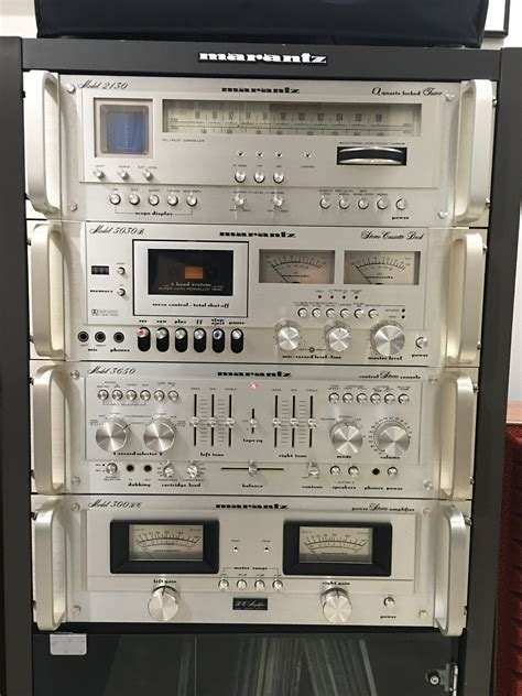 FS Marantz Rack System (2 off) - Classifieds - Audio ...