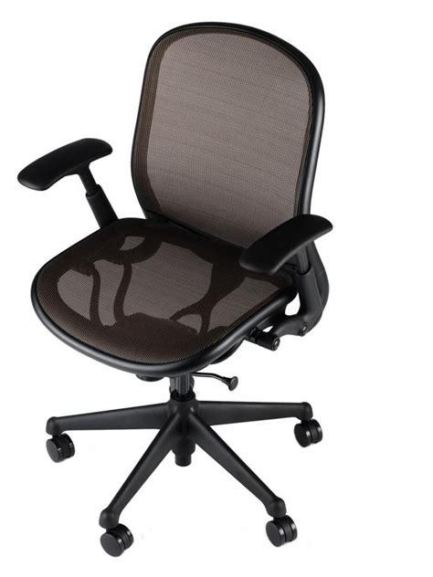 knoll office chadwick bureaustoel project meubilair