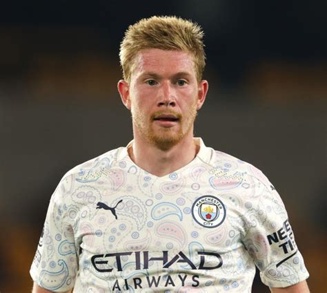 Man City sweating on Kevin De Bruyne's fitness for Arsenal ...