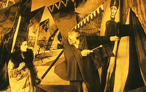 The Cabinet Of Dr Caligari 2005 Online the cabinet of doctor caligari review scifihits com