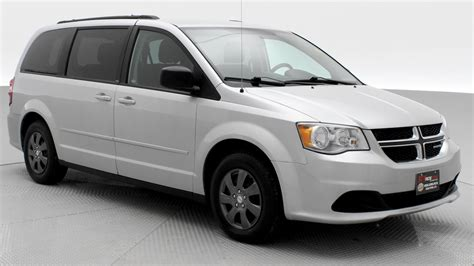 Dodge Grand Caravan Se by 2011 Dodge Grand Caravan Se From Ride Time In Winnipeg Mb