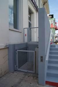 Ascenseur Exterieur Pour Handicapé Prix : el vateurs et ascenseurs pmr hauteur inf rieure 3 ~ Premium-room.com Idées de Décoration