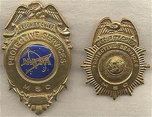 NASA Protective Services Badges Logo (page 4) - Pics about ...