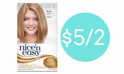 Clairol Coupon Hair Nice Target Easy Printable