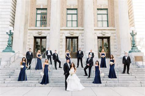 Featured On Marry Me Tampa Bay: Samantha & Matt s Wedding