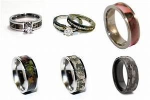17 best images about rings on pinterest industrial With redneck wedding rings