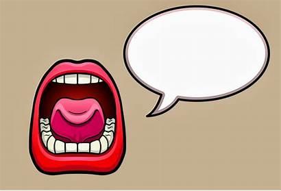 Words Speak Hard Conversations Mouth Talk Dysautonomia