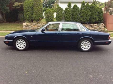amazing used jaguar sell used 1998 jaguar xj8 runs looks