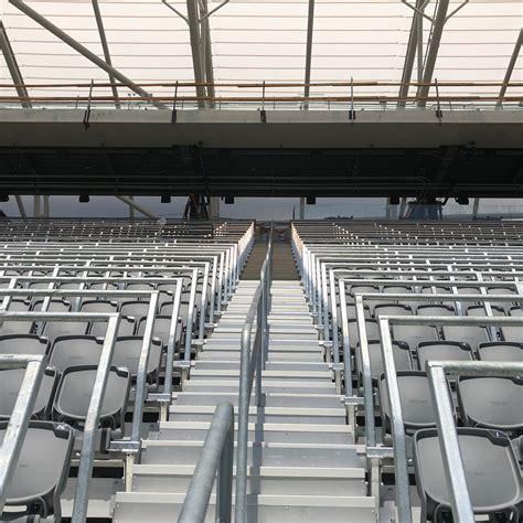 Los Angeles  Banc Of California Stadium (22,000) Page