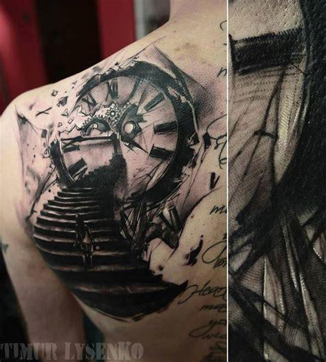 maisons du monde les horloges beautiful album et étages les 25 meilleures idées de la catégorie tatouages horloge