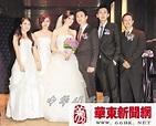 林佑威和李育玟婚禮低調森嚴 原伴娘林佩樺同日出殯 - 壹讀