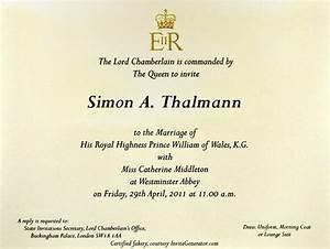 royal wedding invitation royal wedding invitation with With wedding invitation outlook template