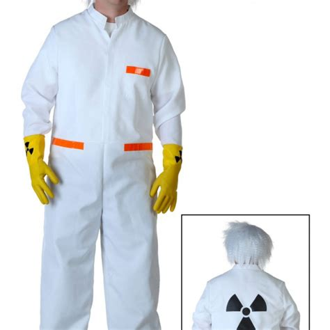 doc brown costume back to the future doc brown costume costume