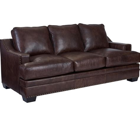 Broyhill Furniture Estes Park L4263 3 Contemporary Sofa