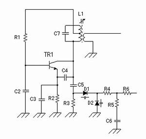 pll circuit rf circuits nextgr With pll oscillator