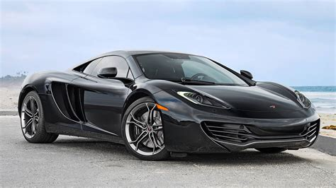 The ups and downs of McLaren MP4-12C ownership