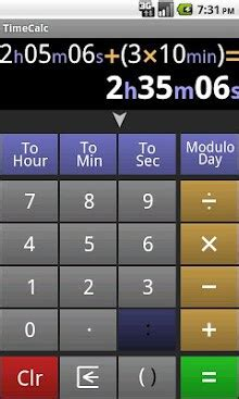 Time Calculator For Free | APK Download for Android