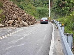 阿里山公路凌晨坍方 預計下午5點恢復雙向通車 - 中時電子報