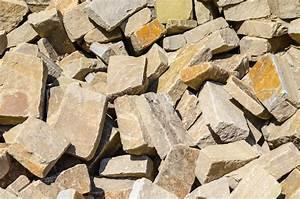 Steine für Trockenmauer Alle Optionen im Überblick