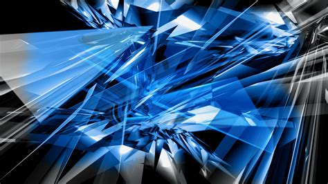 Wallpaper Blue Abstract Background by Blue Abstract Wallpaper For Pc Wallpapersafari