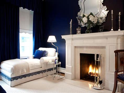 bedroom lights ideas bedroom lighting ideas hgtv 10543 | DP Duneier traditional navy bedroom s4x3.jpg.rend.hgtvcom.966.725