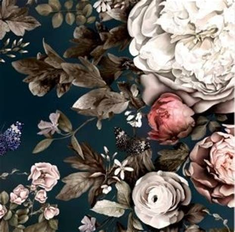 large scale floral wallpaper   based companies
