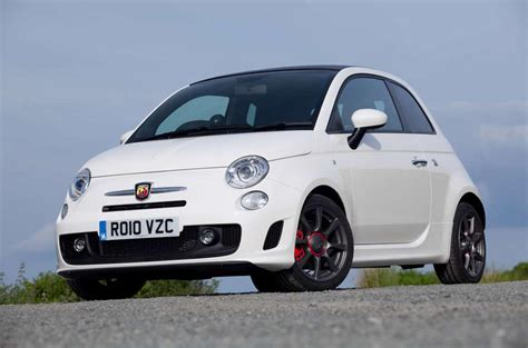 abarth  review  autocar