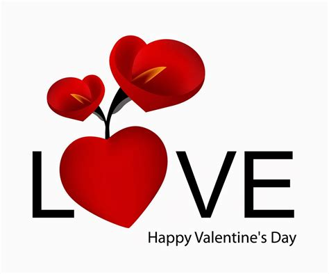 Happy Valentine's Day Quotes Poster  Wishes And Quotes Poster