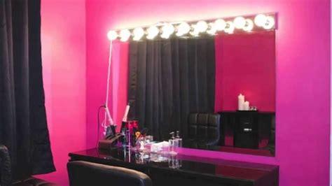 bathroom lighting for makeup makeup vanity lights from lightingdirect com diy youtube