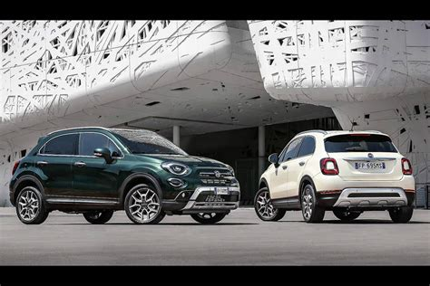 Fiat Defined by The Fiat 500x Is Depreciating Much Faster Than The Jeep