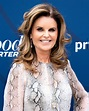 Maria Shriver Talks Bringing Her Big Family Together ...