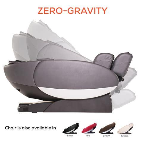 black 100 novoxt 001 novo xt zero gravity chair