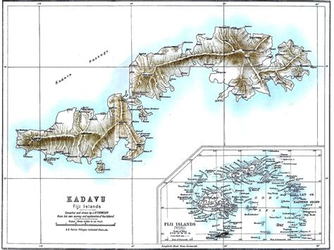 Kadavu Island Wikipedia