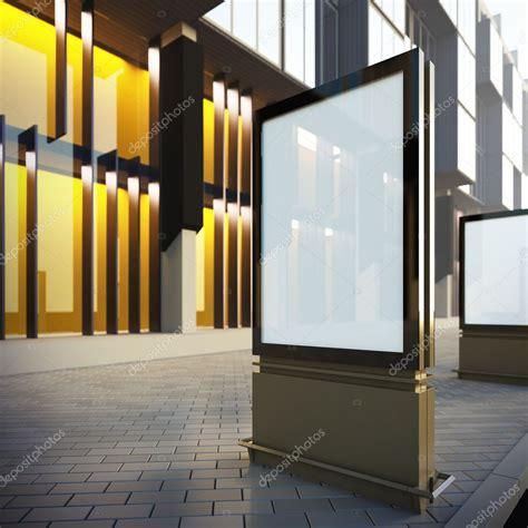 Blank Billboard Template vertical billboard  downtown stock photo  nav 1024 x 1024 · jpeg