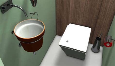 bathroom decor ideas le printemps s invite aux toilettes