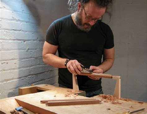 funeral chair part   unplugged woodshop toronto