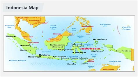 indonesia country analysis international marketing