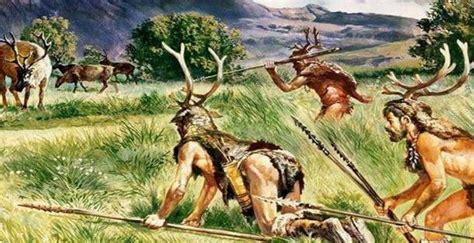 dark skin  blue eyes european hunter gatherers