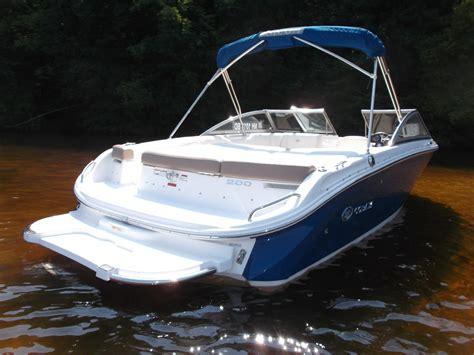cobalt  bowrider   sale   boats