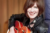 Eleanor McEvoy Announces New Single 'Scarlet Angels' Out ...