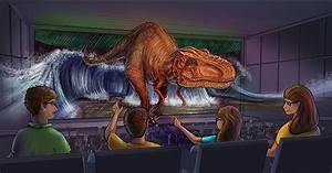 Exciting Creation Museum Upgrade Now Underway