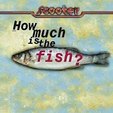 How Much Is The Fish?  Wikipedia