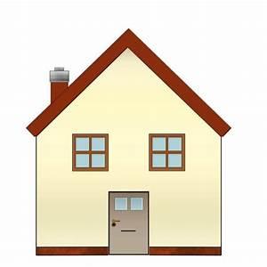 Haus Der Immobilienökonomie : haus in der frontansicht bilderwelt ~ Lizthompson.info Haus und Dekorationen