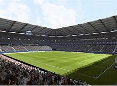 Stadiums WeFUT