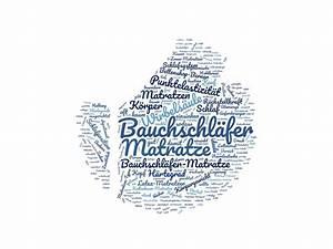 Matratze Für Bauchschläfer : bauchschl fermatratzen vom experten f r sie bettenshop berner ~ Frokenaadalensverden.com Haus und Dekorationen