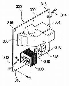 Circuit Diagram Of A Microwave Transformer  Circuit  Free