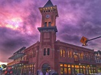 Historic Downtown Grapevine TX - A Half Day Itinerary